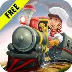 3D Train Game For Kids – Free Vehicle Driving Game APK MOD 3.0