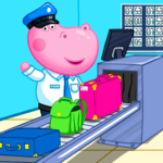 Airport Professions: Fascinating games APK MOD 1.5.0