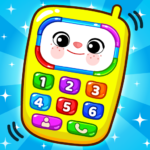 Baby Phone for toddlers – Numbers, Animals & Music APK MOD 2.1