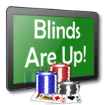 Blinds Are Up! Poker Timer APK MOD 3.1