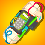 Bomb Defuse 3D – Puzzles from Bomberman APK MOD 1.53