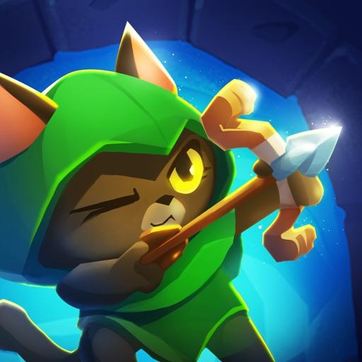 Cat Force – Free Puzzle Game APK MOD 0.28.1