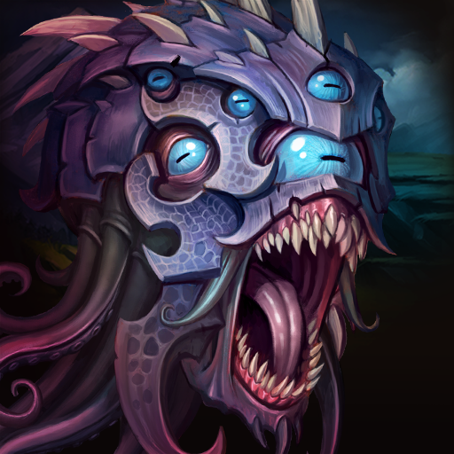 Chaos Lords Tactical RPG-mobile legendary PvE game 1.16.2  APK MOD