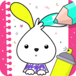 Coloring games for kids – Learn & painting games APK MOD 1.1.4