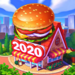 Cooking Madness – A Chef's Restaurant Games APK MOD 1.8.1