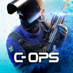 Critical Ops: Multiplayer FPS APK MOD 1.25.0 .f1375