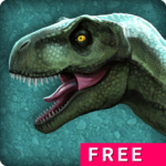 Dinosaur Master: facts, minigames and quiz APK MOD 1.3.5