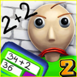 Education And Learning Math In School Horror Game. APK MOD baldi