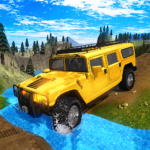 Extreme Offroad Driver APK MOD 2