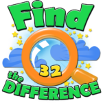 Find The Difference 32 APK MOD 1.0.3