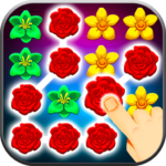 Flower Match Puzzle Game: New Flower Games 2019 APK MOD 0.5.2