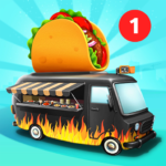 Food Truck Chef™ 🍕Cooking Games 🌮Delicious Diner APK MOD 1.9.7