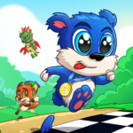 Fun Run 3 – Multiplayer Games APK MOD 3.11.0