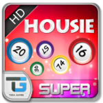 Housie Super: 90 Ball Bingo APK MOD 2.3.5