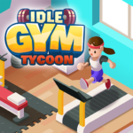 Idle Fitness Gym Tycoon – Workout Simulator Game APK MOD 1.6.0