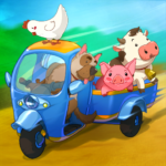 Jolly Days Farm: Time Management Game APK MOD 1.0.70