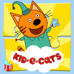 Kid-e-Cats: Puzzles for all family APK MOD 1.0.13