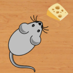 Mouse and cheese APK MOD 2.12