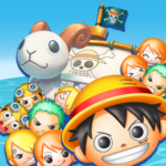 ONE PIECE BON! BON! JOURNEY!! APK MOD 1.15.0