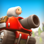 Pico Tanks: Multiplayer Mayhem APK MOD 44.2.1