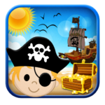 Pirate Games for Kids Free APK MOD 5.20.020