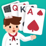 Solitaire : Cooking Tower APK MOD 1.3.5