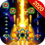 Space Hunter: The Revenge of Aliens on the Galaxy APK MOD 1.8.8