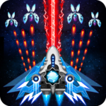 Space shooter – Galaxy attack – Galaxy shooter OD 1.505
