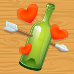 Spin the Bottle: Kiss, Chat and Flirt APK MOD 2.1.12