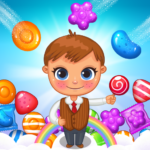 Sweet Day – Jelly Match 3 Games & Free Puzzle Game APK MOD 1.4
