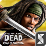The Walking Dead: Road to Survival APK MOD 29.1.1.95035
