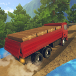 Truck Driver Cargo Delivery APK MOD 2