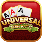 Universal Teen Patti – Indian Poker Game APK MOD 1.15  1.12