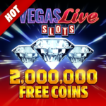 Vegas Live Slots : Free Casino Slot Machine Games APK MOD 1.2.74