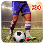 World Soccer League 2019 : Best Football Games APK MOD 4.7