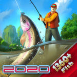 World of Fishers, Fishing game 280  APK MOD