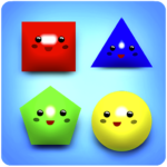 Baby Learning Shapes for Kids APK MOD 2.9.88