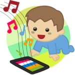 Baby Touch Sounds APK MOD 8.1