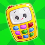 Babyphone for Toddlers – Numbers, Animals, Music APK MODv2.2.1