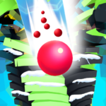 Ball Run Stack – 5 Ball Game Stack Hit Helix in 1 APK MOD 41