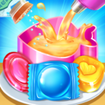 🍬🍬Candy Making Fever  APK MOD  3.6.5066