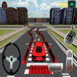 Car 3D Parking APK MOD 2.2