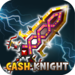 Cash Knight – Finding my manager ( Idle RPG ) APK MOD 1.207