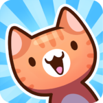 Cat Game – The Cats Collector! APK MOD  1.62.83