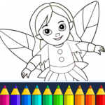 Coloring game for girls and women APK MOD 15.3.0