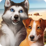 Dog Hotel – Play with dogs and manage the kennels APK MOD 2.1.10