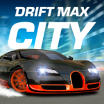 Drift Max City – Car Racing in City APK MOD 2.82