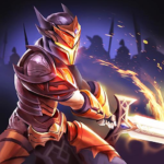 Epic Heroes War: Action + RPG + Strategy + PvP APK MOD 1.11.3.446