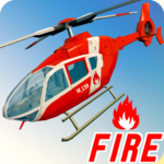 Fire Helicopter Force APK MOD 1.5
