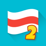 Flags of the World 2: Map – Geography Quiz APK MOD  1.4.3